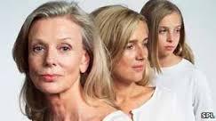 multigeneration women